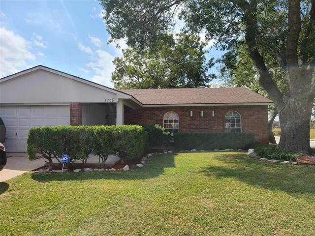 5200 Keller Circle, The Colony, TX 75056 (MLS #14455924) :: The Mauelshagen Group