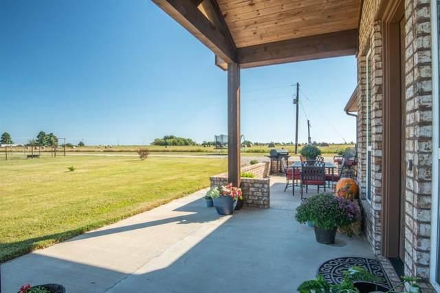 11669 W Us Highway 82, Brookston, TX 75421 (MLS #14455931) :: The Good Home Team
