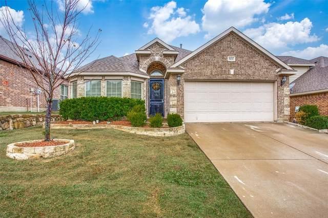 8432 Meadow Sweet Lane, Fort Worth, TX 76123 (MLS #14455947) :: The Tierny Jordan Network