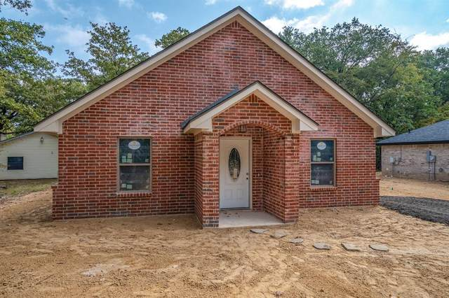 127 Nuevo Leon Street, Payne Springs, TX 75156 (MLS #14455954) :: Keller Williams Realty