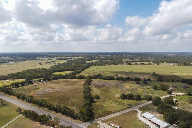 901 Friendship Road, Weatherford, TX 76085 (MLS #14455973) :: Robbins Real Estate Group