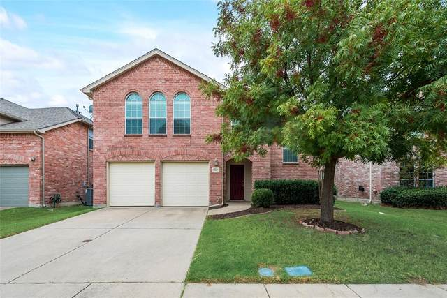 1912 Lanshire Drive, Mckinney, TX 75072 (MLS #14456009) :: The Mauelshagen Group