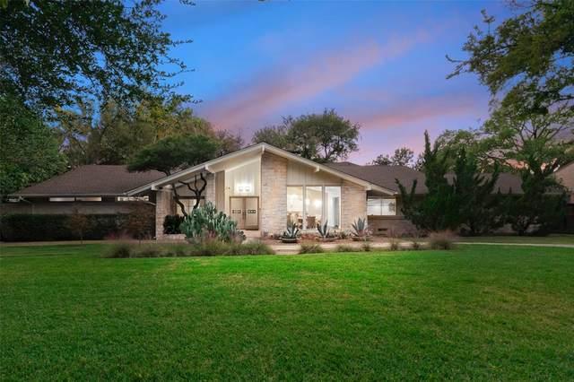 7360 Paldao Drive, Dallas, TX 75240 (MLS #14456021) :: Hargrove Realty Group