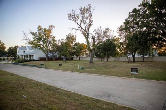 208 Clementine Court, Fort Worth, TX 76114 (MLS #14456022) :: The Paula Jones Team | RE/MAX of Abilene