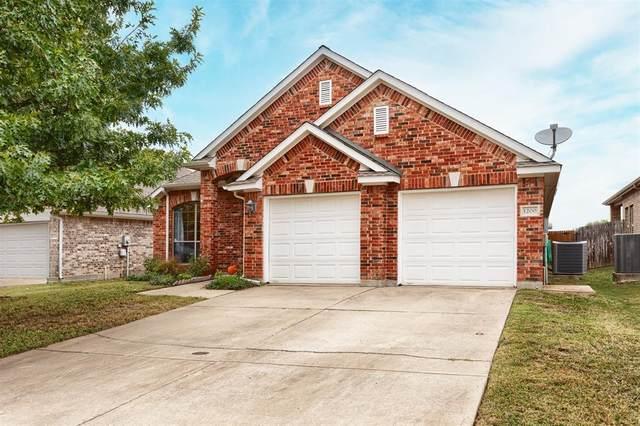 1200 Nocona Drive, Mckinney, TX 75071 (MLS #14456024) :: Lyn L. Thomas Real Estate | Keller Williams Allen