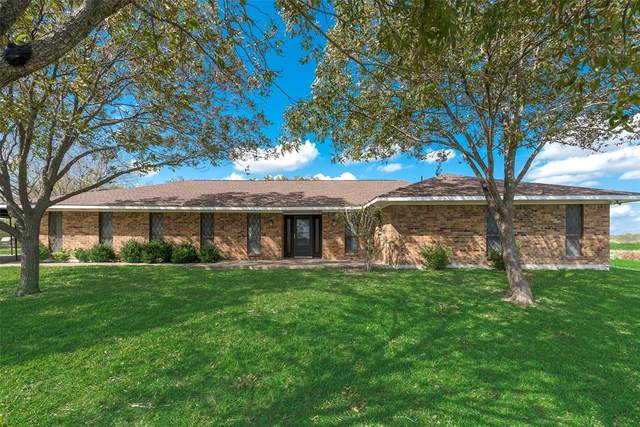 10310 W State Highway 31 Highway, Barry, TX 75102 (MLS #14456029) :: The Good Home Team