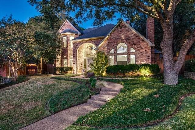 189 Asher Court, Coppell, TX 75019 (MLS #14456036) :: The Rhodes Team