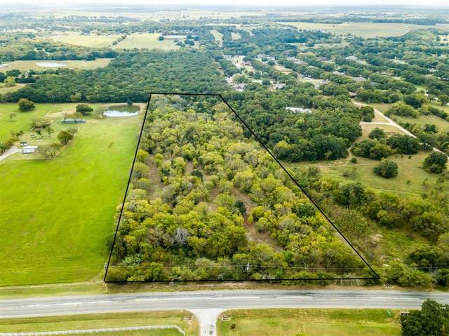 TBD E Fm 917, Alvarado, TX 76009 (MLS #14456038) :: The Mauelshagen Group