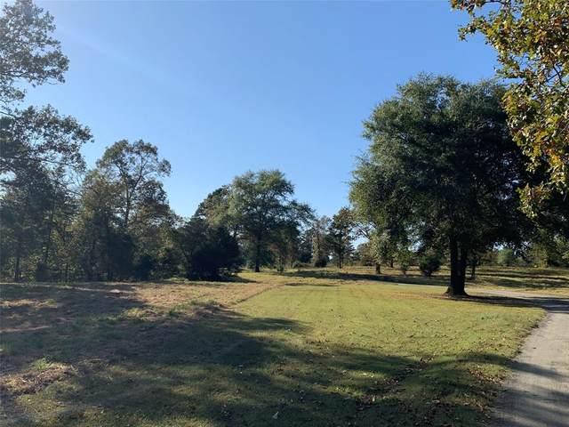 001 Oak Trail, Smithville, OK 74957 (MLS #14456046) :: The Tierny Jordan Network