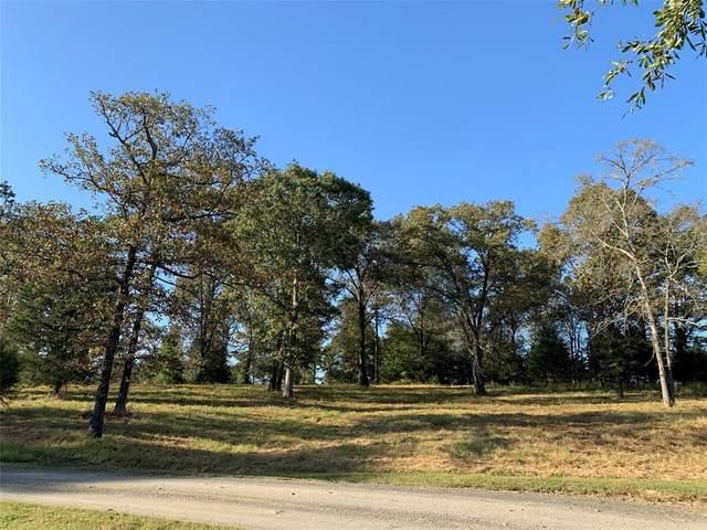 002 Oak Trail, Smithville, OK 74957 (MLS #14456051) :: The Tierny Jordan Network