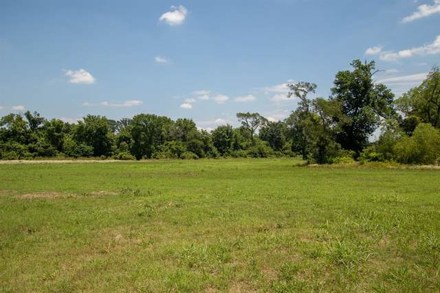 140 Co Rd 140, Streetman, TX 75859 (MLS #14456059) :: The Kimberly Davis Group
