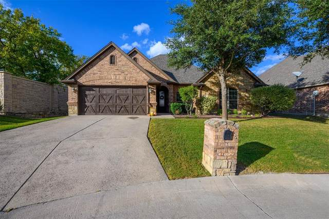 222 Bay Hill Drive, Willow Park, TX 76008 (MLS #14456064) :: Trinity Premier Properties
