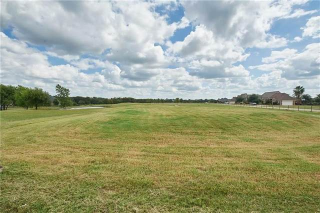 00 Inverrary Drive, Ennis, TX 75119 (MLS #14456067) :: The Mitchell Group