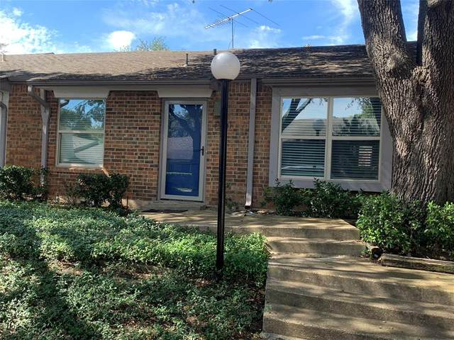 13731 Brookgreen Circle, Dallas, TX 75240 (MLS #14456104) :: The Tierny Jordan Network