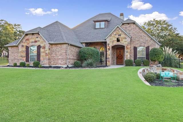 3712 Dry Creek Road, Granbury, TX 76049 (MLS #14456110) :: The Rhodes Team