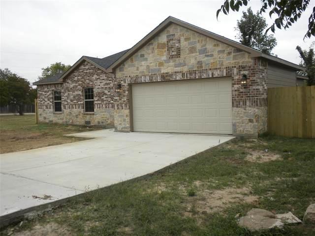 12150 Ravenview Road, Dallas, TX 75253 (MLS #14456124) :: Bray Real Estate Group