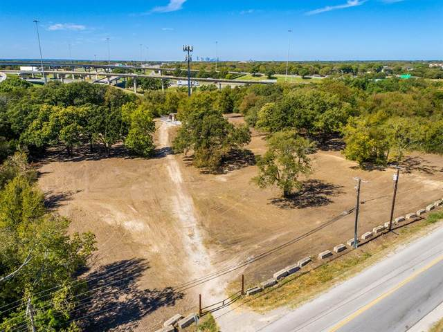 5321 Kleberg Road, Balch Springs, TX 75180 (MLS #14456150) :: The Kimberly Davis Group