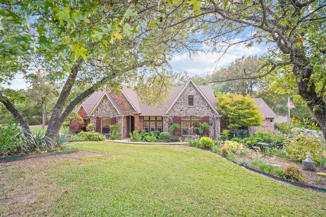 204 Creek Side Drive, Aledo, TX 76008 (MLS #14456166) :: Robbins Real Estate Group