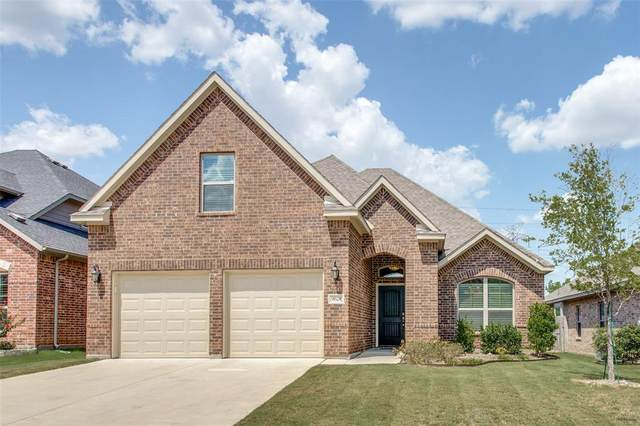 9624 Rosina Trail, Fort Worth, TX 76126 (MLS #14456171) :: The Paula Jones Team | RE/MAX of Abilene