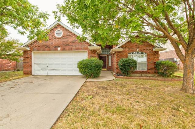 7948 Crouse Drive, Fort Worth, TX 76137 (MLS #14456173) :: The Mauelshagen Group