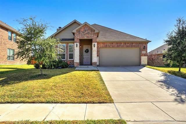 919 Cormorant Drive, Sherman, TX 75092 (MLS #14456186) :: All Cities USA Realty