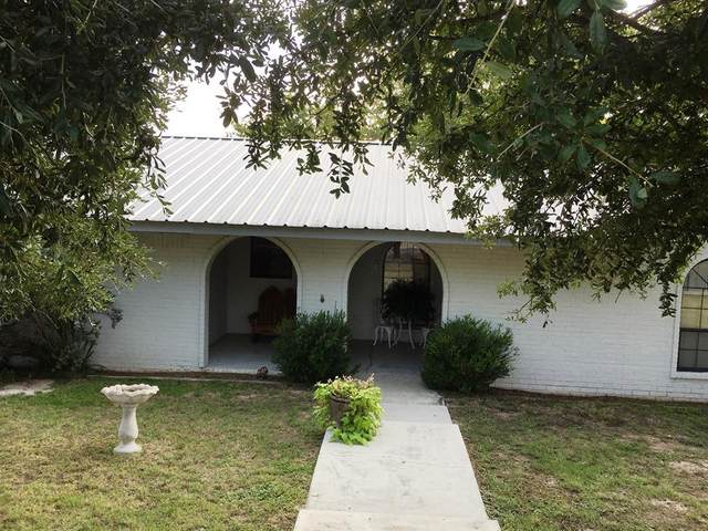 1207 Haven Drive, Comanche, TX 76442 (#14456197) :: Homes By Lainie Real Estate Group