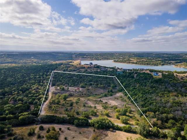 4160 County Road 172, Bluff Dale, TX 76433 (MLS #14456218) :: All Cities USA Realty