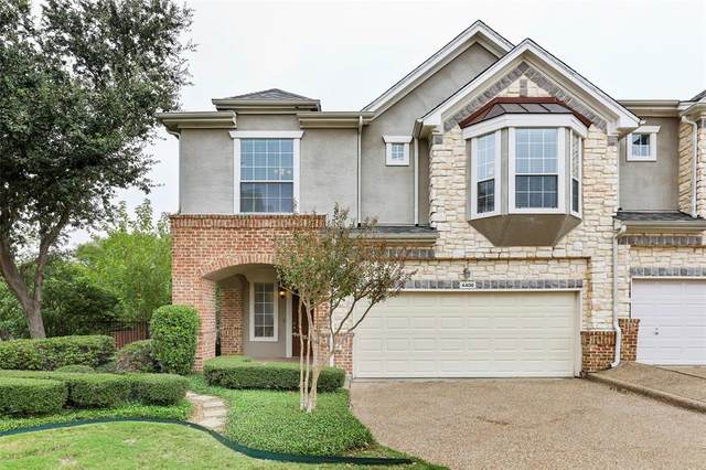 4408 Honfleur Court, Irving, TX 75038 (MLS #14456224) :: The Star Team | JP & Associates Realtors