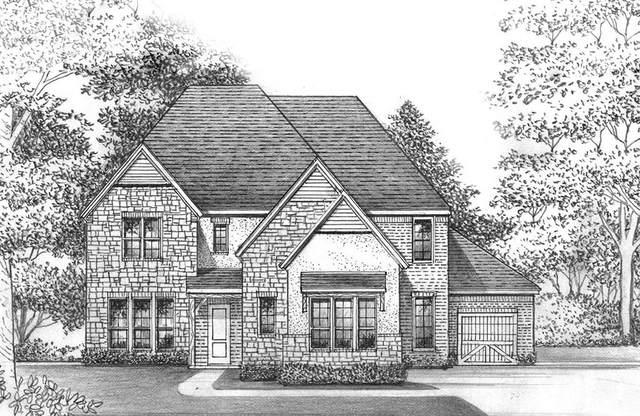 6175 Loxton Boulevard, Frisco, TX 75034 (MLS #14456251) :: The Hornburg Real Estate Group