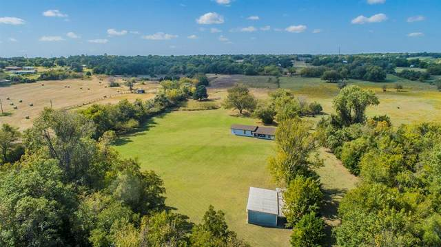 2109 N Fm 51 Road, Weatherford, TX 76085 (MLS #14456265) :: All Cities USA Realty