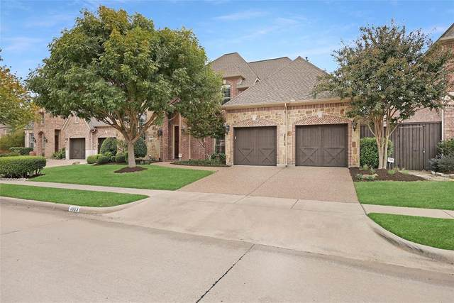 1903 Rising Star Drive, Allen, TX 75013 (MLS #14456271) :: The Mauelshagen Group