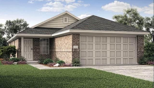 2441 Russell Street, Crandall, TX 75114 (MLS #14456272) :: Justin Bassett Realty