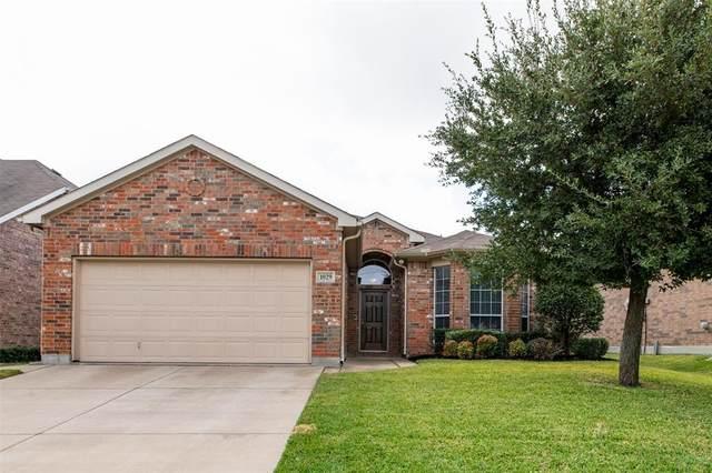 1029 Sunderland Lane, Fort Worth, TX 76134 (MLS #14456276) :: The Mauelshagen Group