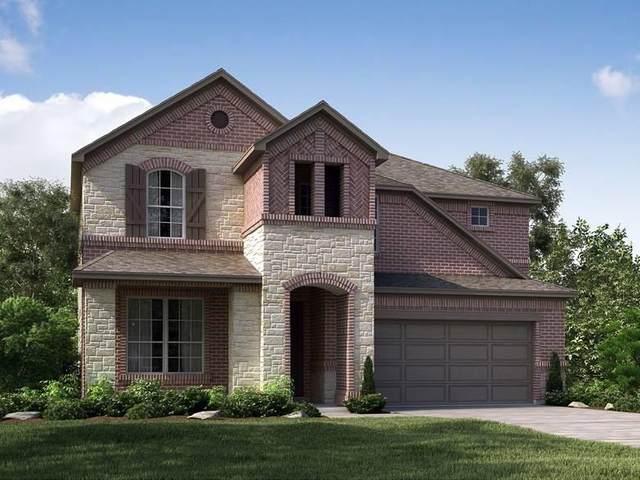3708 Barnett Road, Rowlett, TX 75089 (MLS #14456291) :: Keller Williams Realty