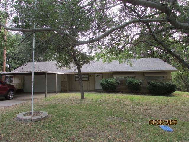 812 Vickie Drive, Azle, TX 76020 (MLS #14456323) :: The Rhodes Team