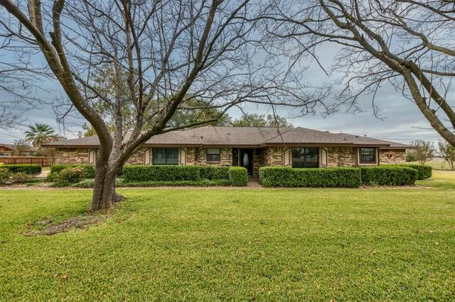 1226 Batchler Road, Red Oak, TX 75154 (MLS #14456326) :: All Cities USA Realty