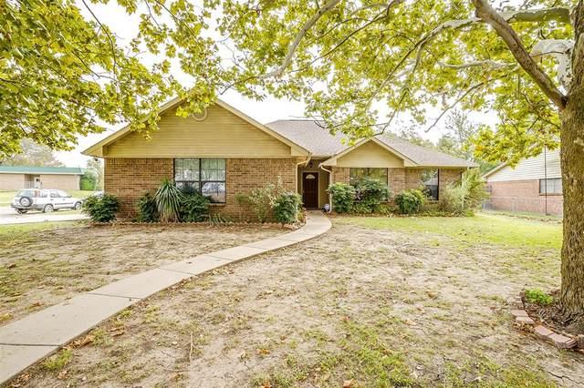 351 Lasalle Drive, Van Alstyne, TX 75495 (MLS #14456354) :: Justin Bassett Realty