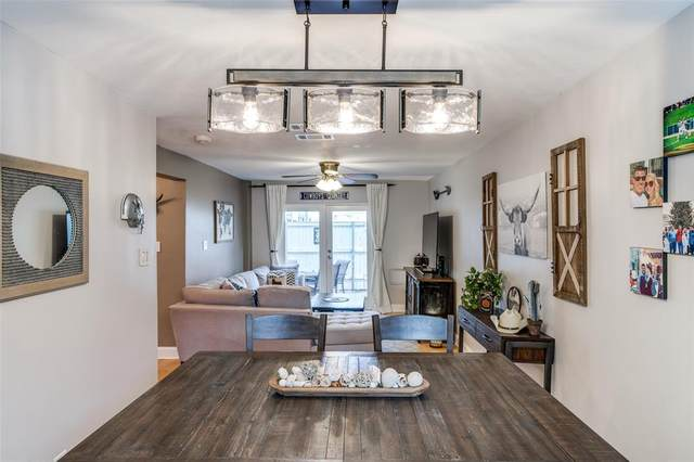 4039 Cole Avenue #102, Dallas, TX 75204 (MLS #14456365) :: Lyn L. Thomas Real Estate | Keller Williams Allen