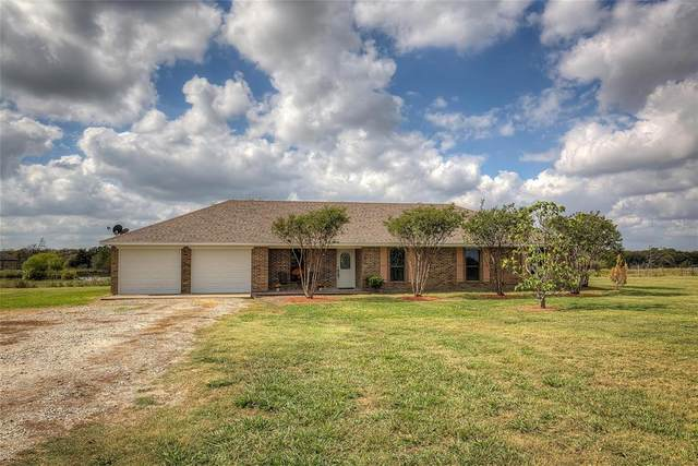 4370 County Road 2220, Caddo Mills, TX 75135 (MLS #14456366) :: Results Property Group