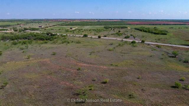 TBD 2 Fm 707, Anson, TX 79501 (MLS #14456384) :: The Hornburg Real Estate Group