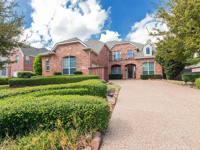 15892 Christopher Lane, Frisco, TX 75035 (MLS #14456395) :: HergGroup Dallas-Fort Worth