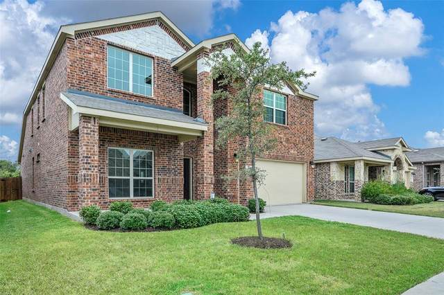1012 Cheyenne Drive, Aubrey, TX 76227 (MLS #14456399) :: Post Oak Realty