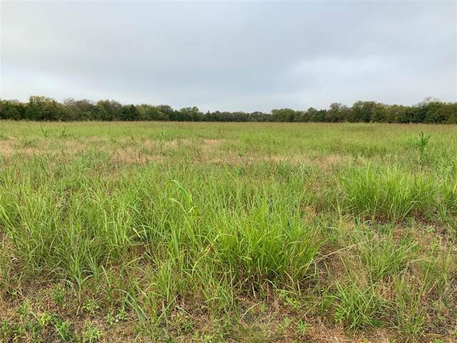 00 County Road 632, Blue Ridge, TX 75424 (MLS #14456414) :: Robbins Real Estate Group