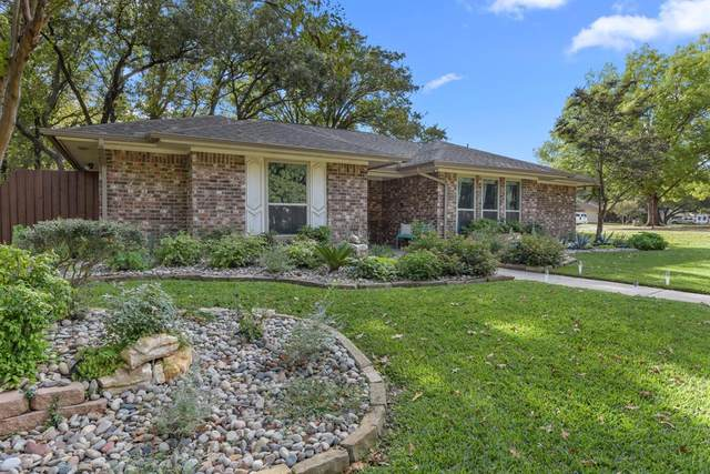 5004 Churchill Court, Arlington, TX 76017 (MLS #14456416) :: The Mauelshagen Group