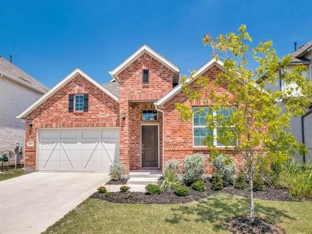 6221 Kent Lane, Aubrey, TX 76227 (MLS #14456421) :: Post Oak Realty