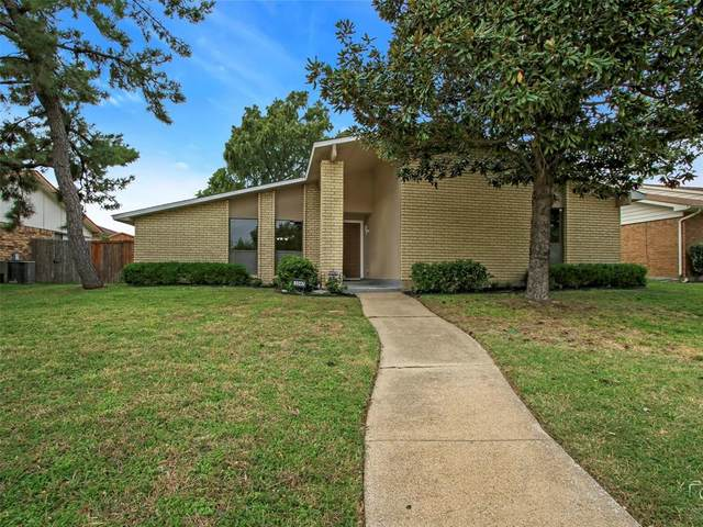 3347 Sam Rayburn Run, Carrollton, TX 75007 (MLS #14456429) :: Post Oak Realty