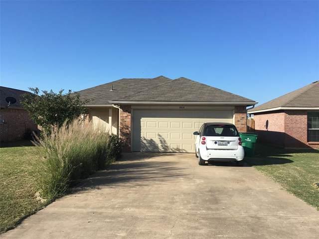 3024 James Road, Granbury, TX 76049 (MLS #14456436) :: The Rhodes Team