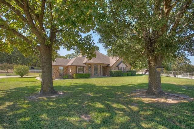 4515 N Fm 51, Weatherford, TX 76085 (MLS #14456450) :: Trinity Premier Properties