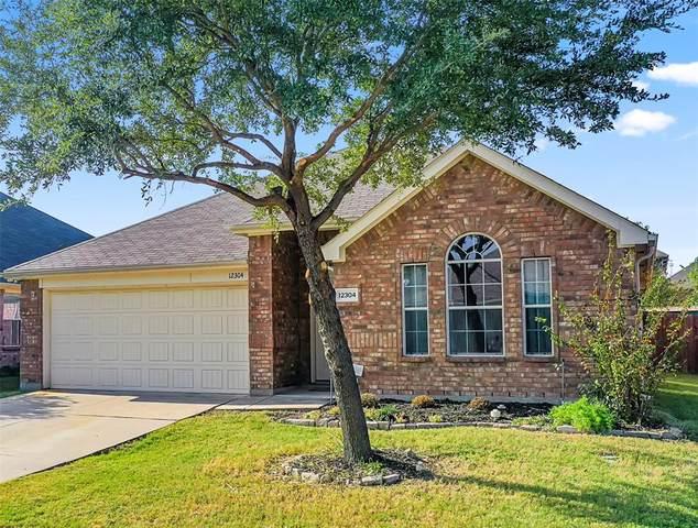 12304 Sunrise Drive, Frisco, TX 75036 (MLS #14456456) :: The Mauelshagen Group