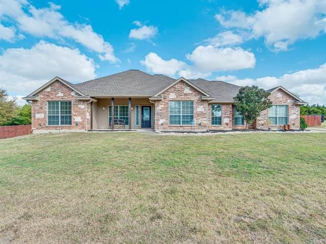 4220 Zachs Court, Midlothian, TX 76065 (MLS #14456458) :: Trinity Premier Properties